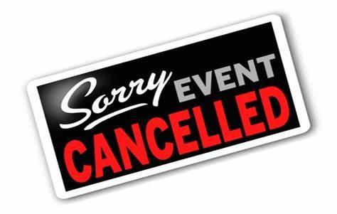 Coursing vom 21./22. November 2020 wird annulliert.